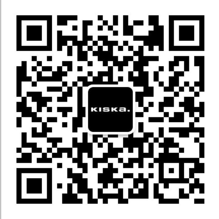 weChat link as barcode