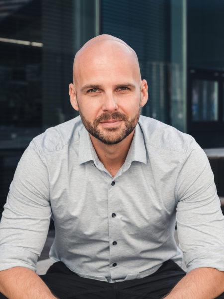 Client Director_Christopher Gloning_Portrait