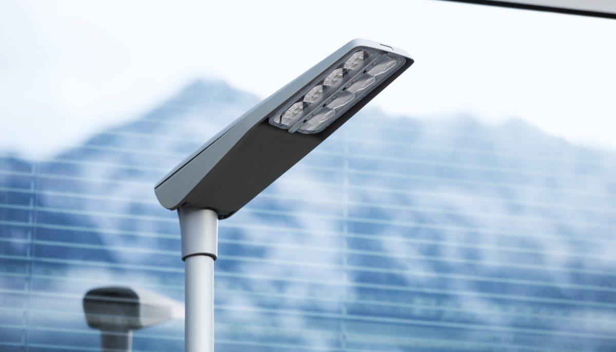 Siteco-1-landscapeSiteco SL11 LED streetlight
