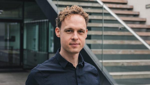 Portrait of Markus Wechselberger