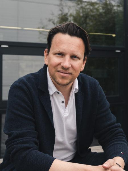 Andreas Mayer- Business Development