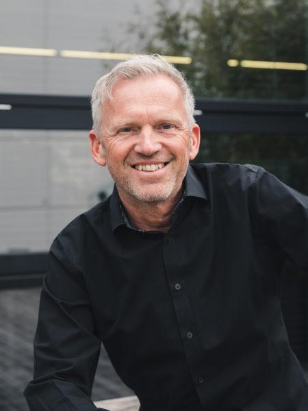 Gerhard Wipplinger- Business Development