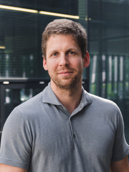 Michal Matuska - Interaction Design Director