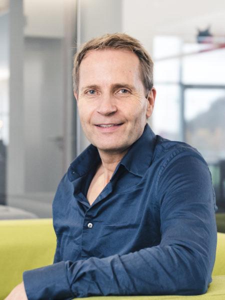 Nils Radau - Product Experience Design Director