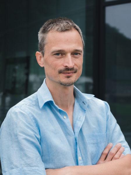 Rainer Trummer - Support Services Director