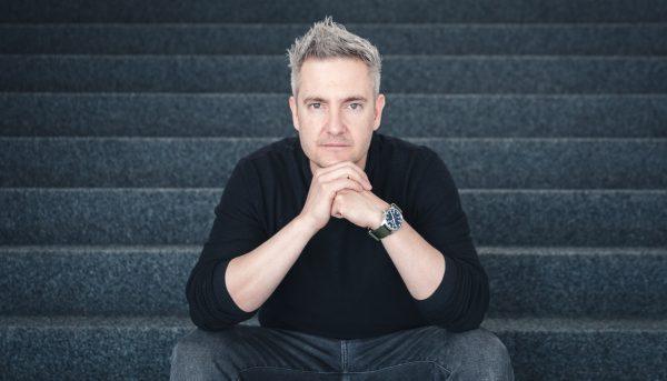 KISKA product strategy director Reno Wideson